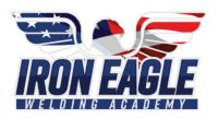 Missouri welding school and classes by Iron Eagle Welding Academy